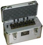 МС3050Т - термостатированный набор мер сопротивления наивысшей стабильности