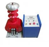 ВИСТ-120/4МТ - мобильная высоковольтная испытательная установка