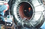 Интроскан-ИС200 - устройство автоматизированного контроля замыканий листов активной стали сердечников электрических машин