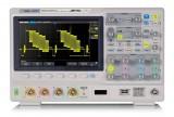 АКИП-4126/3А-X - цифровой осциллограф