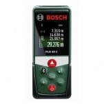 Bosch PLR 40 C - лазерный дальномер