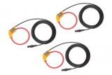 Fluke I17XX-FLEX1500/3PK - гибкие токоизмерительные датчики 3 штуки