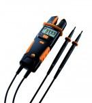 Testo 755-2 - тестер тока и напряжения