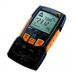 Testo 760-2 - цифровой мультиметр с функцией измерения истинного СКЗ