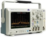 MDO3022 - цифровой осциллограф с анализатором спектра