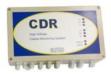 CDR 12 каналов - система мониторинга технического состояния высоковольтных кабельных линий