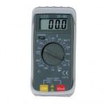 DT-102 - мультиметр цифровой