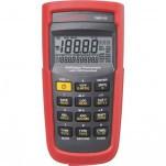TMD-56 - цифровой термометр с регистратором данных и подключением по USB
