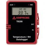 TR200-A - регистратор данных температуры и влажности
