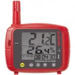 TR300 - логгер данных температуры и влажности