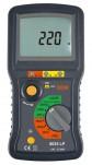 8025 LP - измеритель параметров электрических сетей
