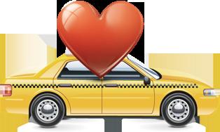 Call-центры диспетчерской такси