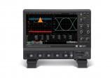HDO9204R - цифровой осциллограф