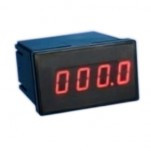 ЦД2121 - частотомер цифровой щитовой переменного тока