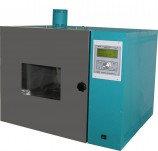 ПСБ-10 - аппарат для определения старения битумов под воздействием высокой температуры и воздуха