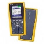 Fluke DTX-1500PRO - цифровой кабельный анализатор