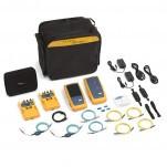 Fluke CFP-100-Q - комплект для тестирования оптических потерь