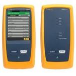 Fluke DSX-5000 - кабельный тестер для сертификации СКС
