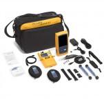 Fluke OFP-100-MI - многомодовый комплект OptiFiber Pro OTDR с комплектом для обследования