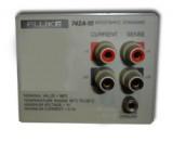 Fluke 742A-10 - стандарт сопротивления 10 Ом