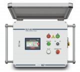 VLF-60 - установка для проведения испытаний напряжением сверхнизкой частоты