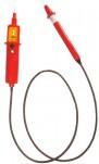ЭЛИН-1 СЗ ИП М - двухполюсный указатель напряжения 25-400В со светозвуковой импульсной индикацией с фонариком
