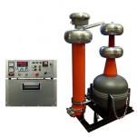 УИВ-100/20М - мобильная установка для испытания высоким напряжением