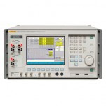 Fluke 6100B/E/CLK - основной эталон электропитания с опциями Energy Counting и Clock