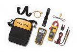 Fluke 116/323 - комплект мультиметра и токовых клещей
