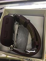 Детские часы GPS Q200 оригинальным кожаный ремешок, фото 1