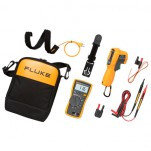 Fluke 116/62 MAX+ - комплект мультиметра и инфракрасного термометра
