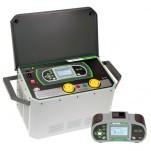MI 3295 - измеритель шагового напряжения и сопротивления заземления