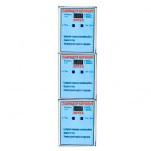 СН 2000/3 - трехфазный стабилизатор переменного напряжения без блока контроля фаз