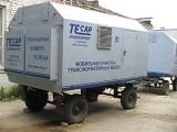 ТВ-ЛТМ-902 - линия очистки трансформаторных масел (транспортируемый вариант)