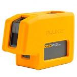 Fluke 3PG - лазерный нивелир трехточечный самовыравнивающийся