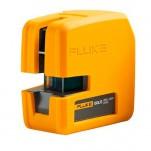 Fluke 180LG - лазерный нивелир двухлинейный самовыравнивающийся