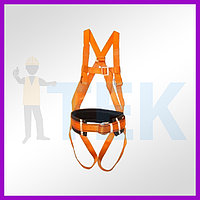 Предохранительный пояс парашютного тип 2