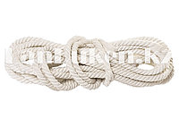 Веревка Х/Б 14 метров, 10 мм крученая 370 КГС СИБРТЕХ 94003 (002)