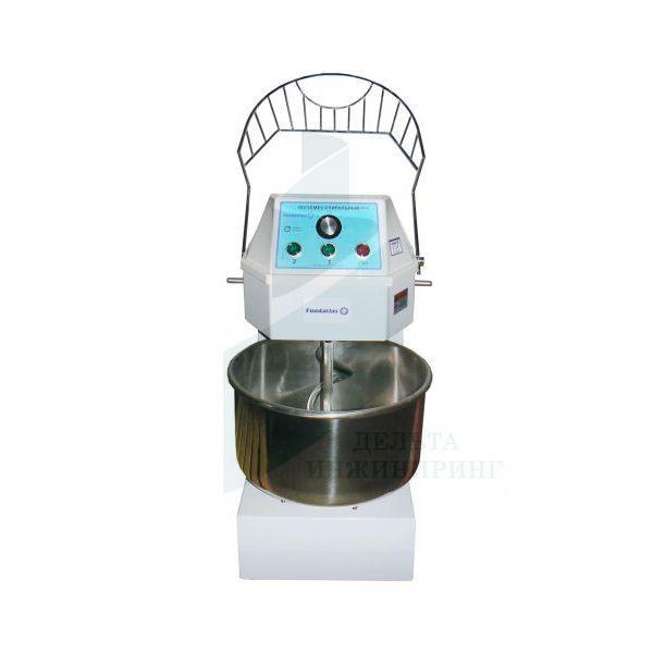 Тестомес FoodAtlas HS-20A Eco 220В (спиральный)