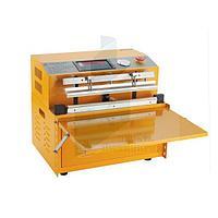 Вакуумный упаковщик бескамерный FoodAtlas Eco DZQ-400TE, (окрашенный корпус)