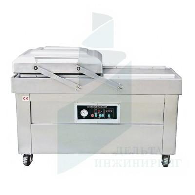 Вакуумный упаковщик FoodAtlas Eco DZ-400/2SD