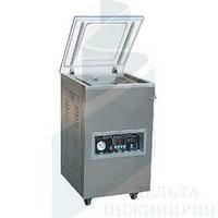 Вакуумный упаковщик FoodAtlas Eco DZ-400/2HB (камера 420x440x300мм)