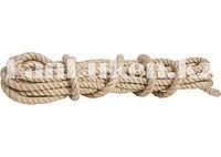 Канат льнопеньковый 10 метров, 10 мм СИБРТЕХ 93803 (002)
