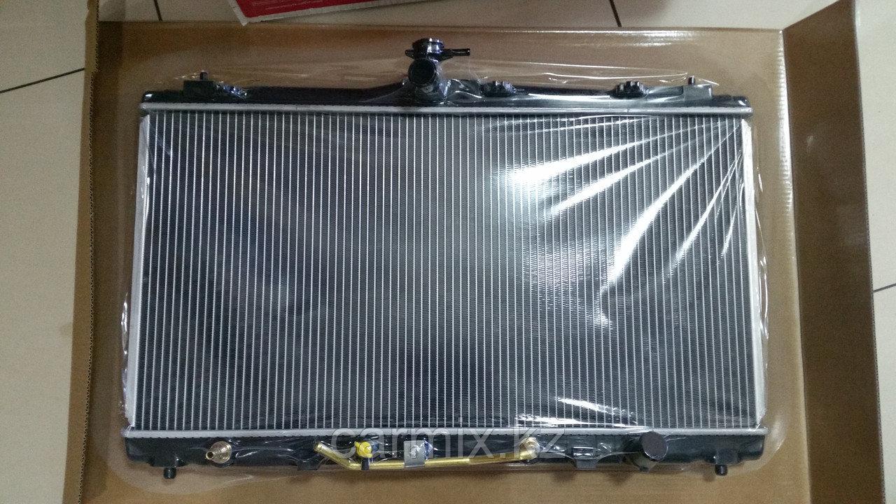 Радиатор охлаждения двигателя CAMRY 50 ASV50