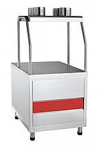 Стол для приборов и подносов ПСП-70КМ