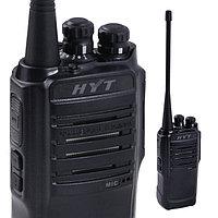 HYT TC-508, 400-470 МГц - носимая УКВ радиостанция