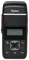 HYTERA PD-355, 430-470 МГц - носимая УКВ радиостанция