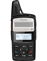 HYTERA PD-365, 430-470 МГц - носимая УКВ радиостанция