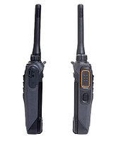 HYTERA PD-505, 136-174 МГц носимая УКВ радиостанция
