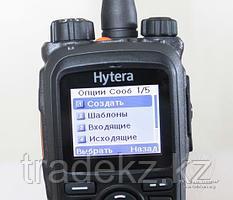 HYTERA PD-785G, 136-174 МГц - носимая УКВ радиостанция